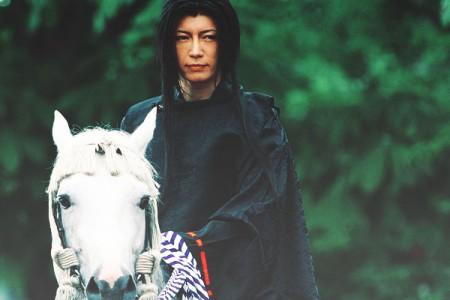 TRANSLATION: GACKT's message for Kenshin...