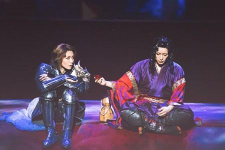 TRANSLATION MOON SAGA REPORT – OkMusic.jp