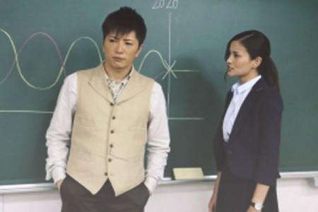 TRANSLATION Navicon.jp – Last episode...