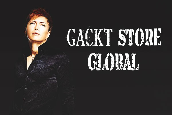 "GACKT GLOBAL STORE: GACKT's quote book ""GAKUGENSHU"""