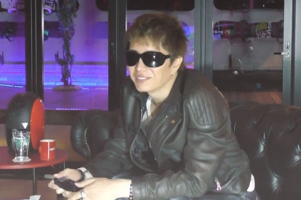 GACKT X Nestle Game Center #357