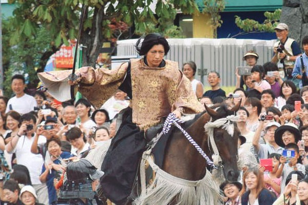 TRANSLATION JOETSU JOURNAL: High record of participants for the 90th Kenshin Kousai annouced – August 24th 2015