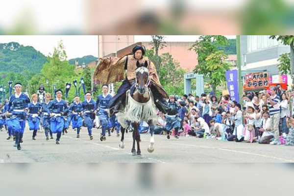 TRANSLATION J-TIMES: Kenshin Kousai number of participants reached its record high – August 24th 2015