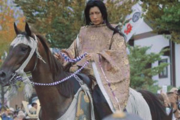 TRANSLATION SPONICHI.co.jp: GACKT 7th 「Kenshin Festival」 Appearance 「I want to liven it up even more next year」- August 24th 2015