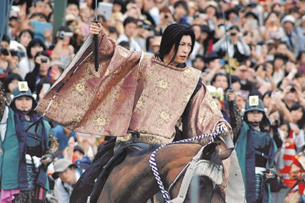 TRANSLATION YOMIURI.co.jp: GACKT Kenshin Departs – August 24th 2015