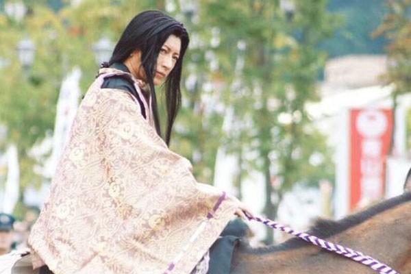[VIDEO] TV Asahii: Kenshin Festival 2015 Report