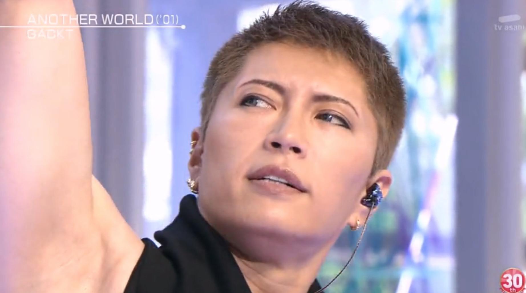 Gackt 2015