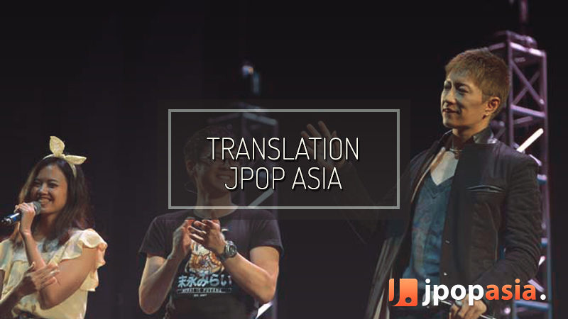 [JPOP ASIA] AFAID 2015 report – Extract