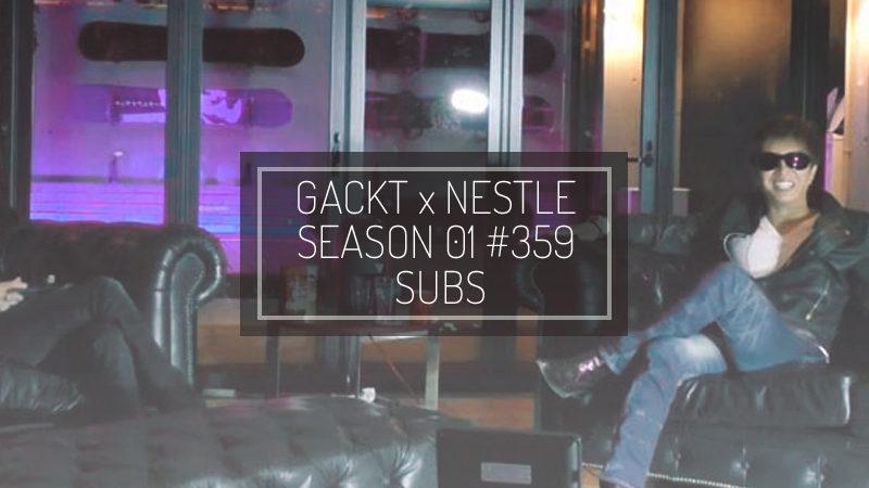 GACKTxNestle #359 – Donkey Kong: Tropical Freeze #16