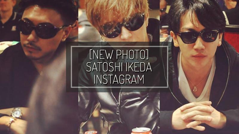 satoshi ikeda, gackt & satoshi ikeda,