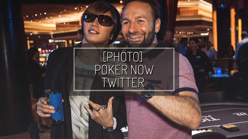 [PHOTO] POKER NOW TWITTER – MAY 20 2017