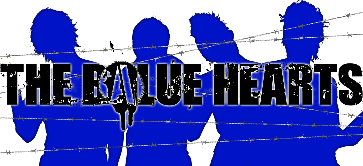 GACKT OFFICIAL NEWS: Introduction of THE BA・LUE HEARTS 1st