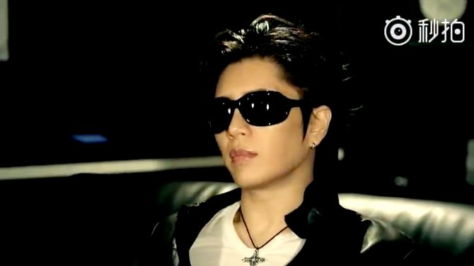 GACKT OFFICIAL WEIBO – MAY 28 2017 - GACKT ITALIA