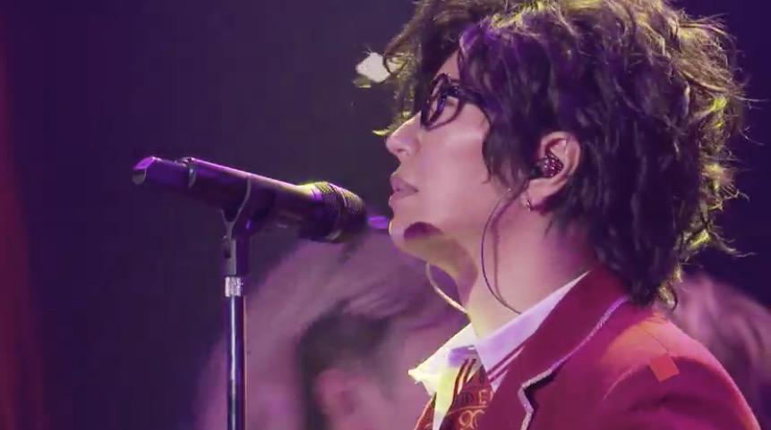 [PHOTOS] Camui Gakuen 2017 Nico Nico Live - GACKT ITALIA