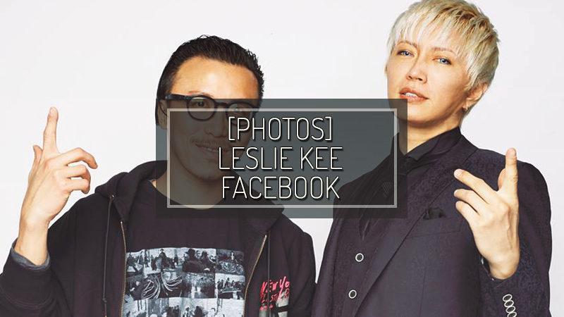 [PHOTOS] LESLIE KEE FACEBOOK – MAR 27 2018