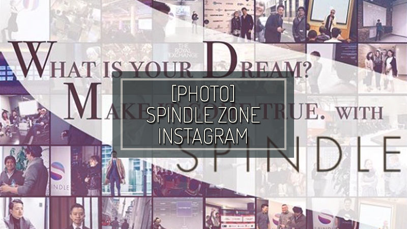 [PHOTO] SPINDLE ZONE INSTAGRAM – MAY 20 2018