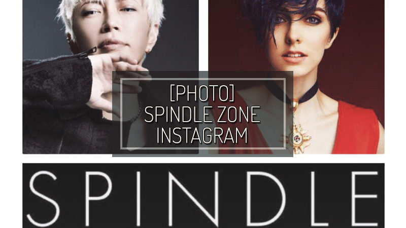 [PHOTO] SPINDLE ZONE INSTAGRAM – MAY 31 2018