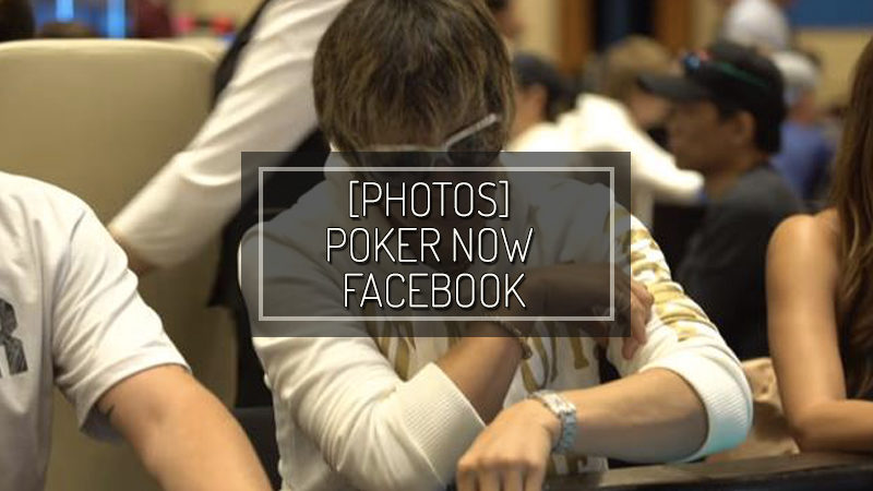 [FOTO] POKER NOW FACEBOOK – SET 19 2018