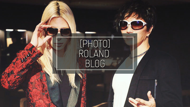 [PHOTO] ROLAND BLOG – DEC 27 2018
