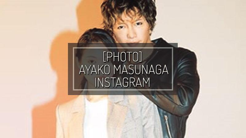 [FOTO] AYAKO MASUNAGA INSTAGRAM – GEN 16 2019