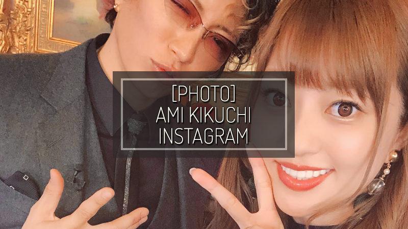 [FOTO] AMI KIKUCHI INSTAGRAM – GEN 04 2019