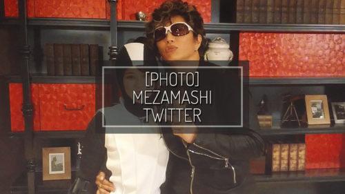 [PHOTO] MEZAMASHI TV TWITTER – FEB 18 2019