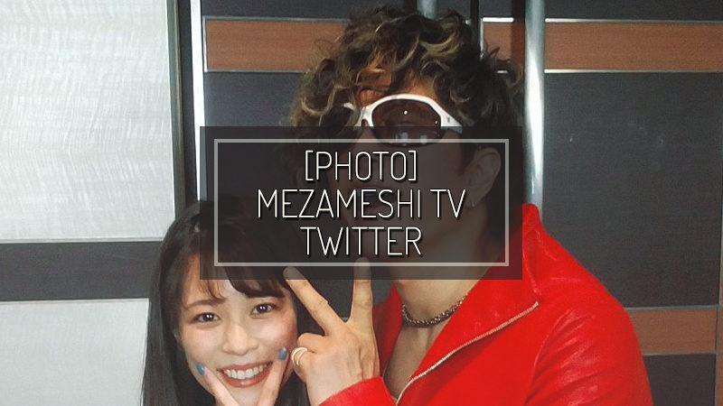 [PHOTO] MEZAMESHI TV TWITTER – MAR 18 2019