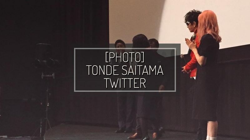 [PHOTO] TONDE SAITAMA TWITTER – MAR 18 2019