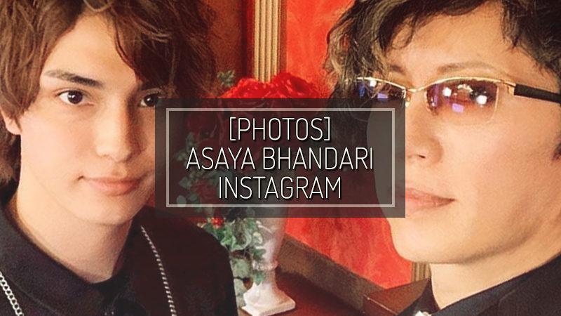 [FOTO] ASAYA BHANDARI INSTAGRAM – LUG 19 2019