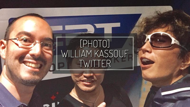 [FOTO] WILLIAM KASSOUF TWITTER – AGO 25 2019
