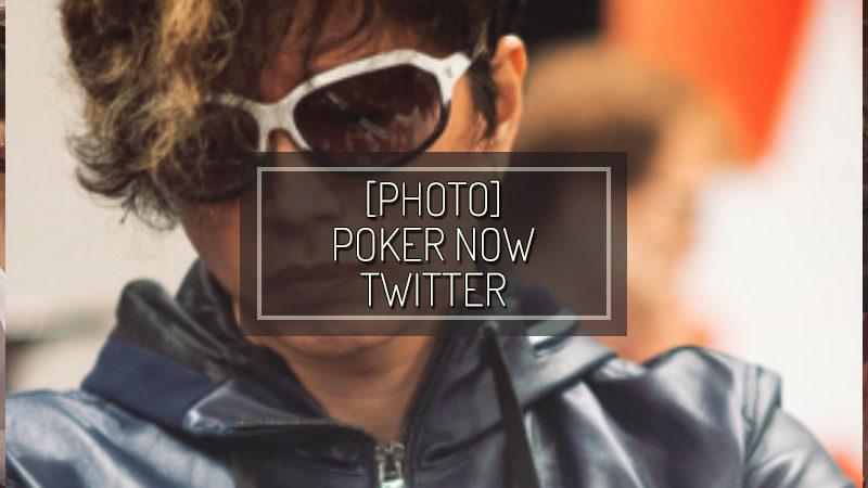 [FOTO] POKER NOW TWITTER – AGO 24 2019 – 2° AGGIORNAMENTO