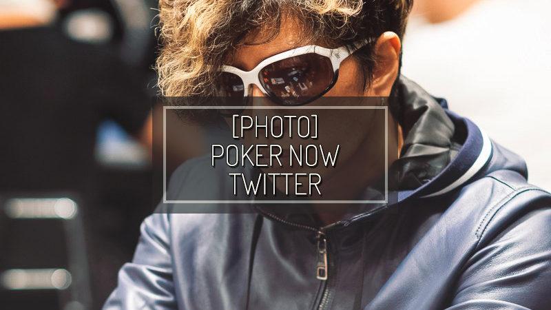 [FOTO] POKER NOW TWITTER – AGO 25 2019 – 2° AGGIORNAMENTO