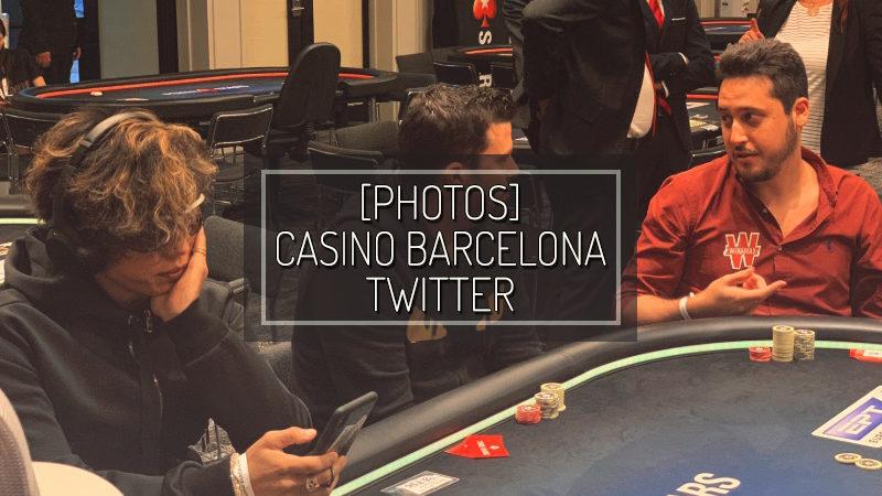 [FOTO] CASINO BARCELONA TWITTER – AGO 27 2019