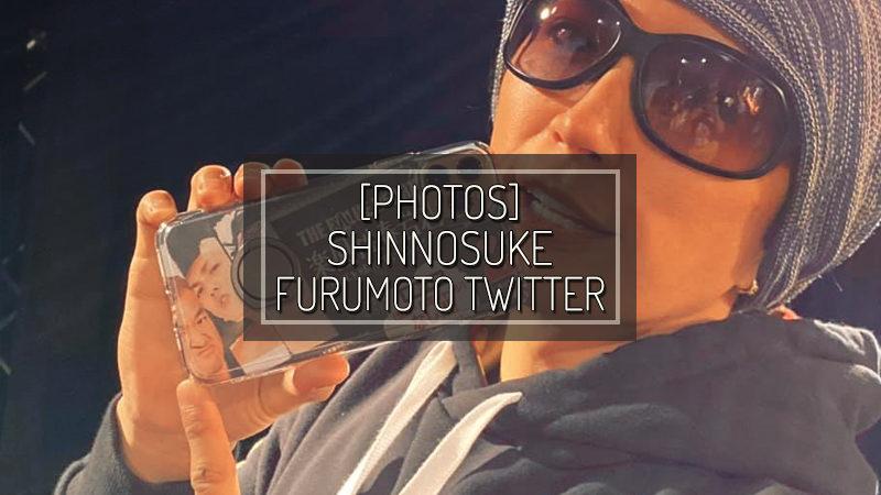 [FOTO] SHINNOSUKE FURUMOTO INSTAGRAM – OTT 11 2019 – 2° AGGIORNAMENTO