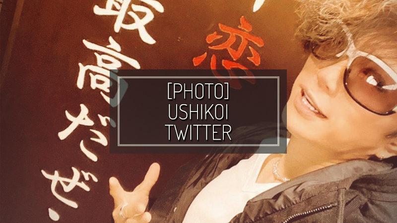 [FOTO] USHIKOI TWITTER – FEB 09 2020