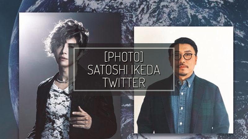 [PHOTO] SATOSHI IKEDA TWITTER – MAY 18 2020