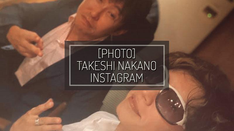 [FOTO] TAKESHI NAKANO INSTAGRAM – SET 09 2020