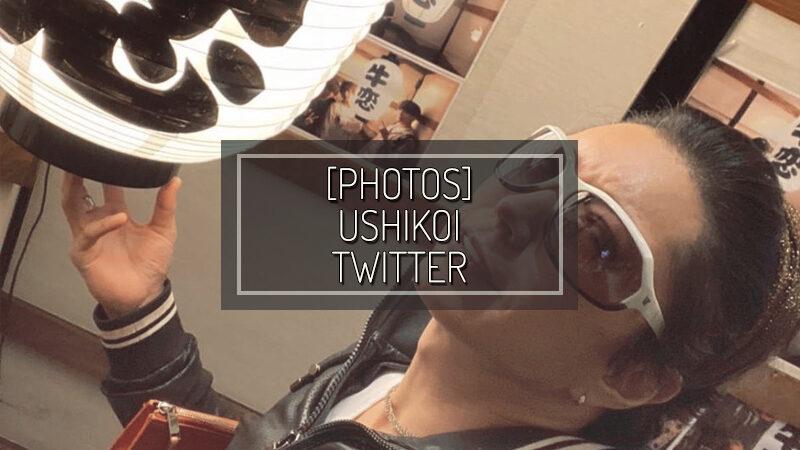 [FOTO] USHIKOI TWITTER – OTT 14 2020