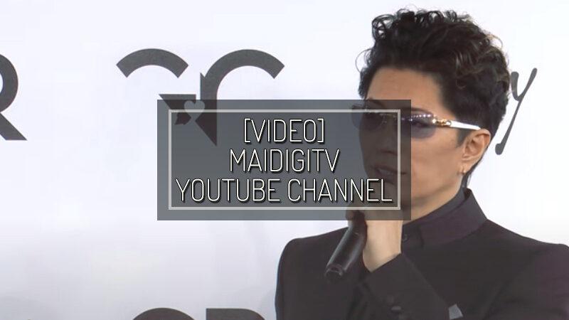 [VIDEO] MAIDIGITV YOUTUBE CHANNEL – DEC 16 2020