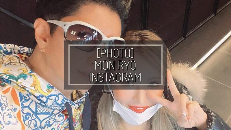 [PHOTO] MON RYO INSTAGRAM – DEC 17 2020